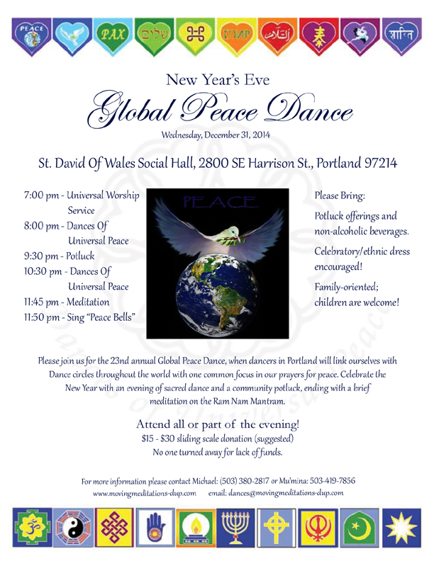 2014 Global Peace Dance -72