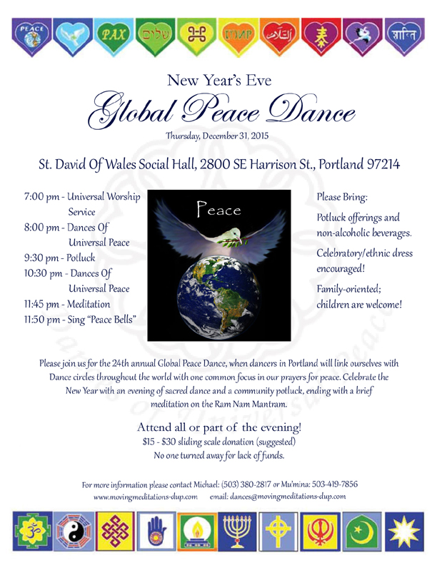 2015 Global Peace Dance 72