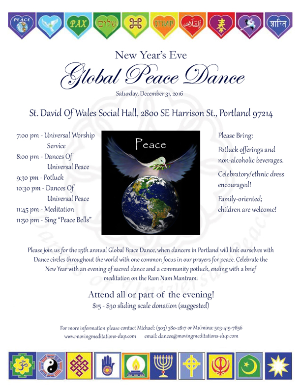2016 Global Peace Dance - 72