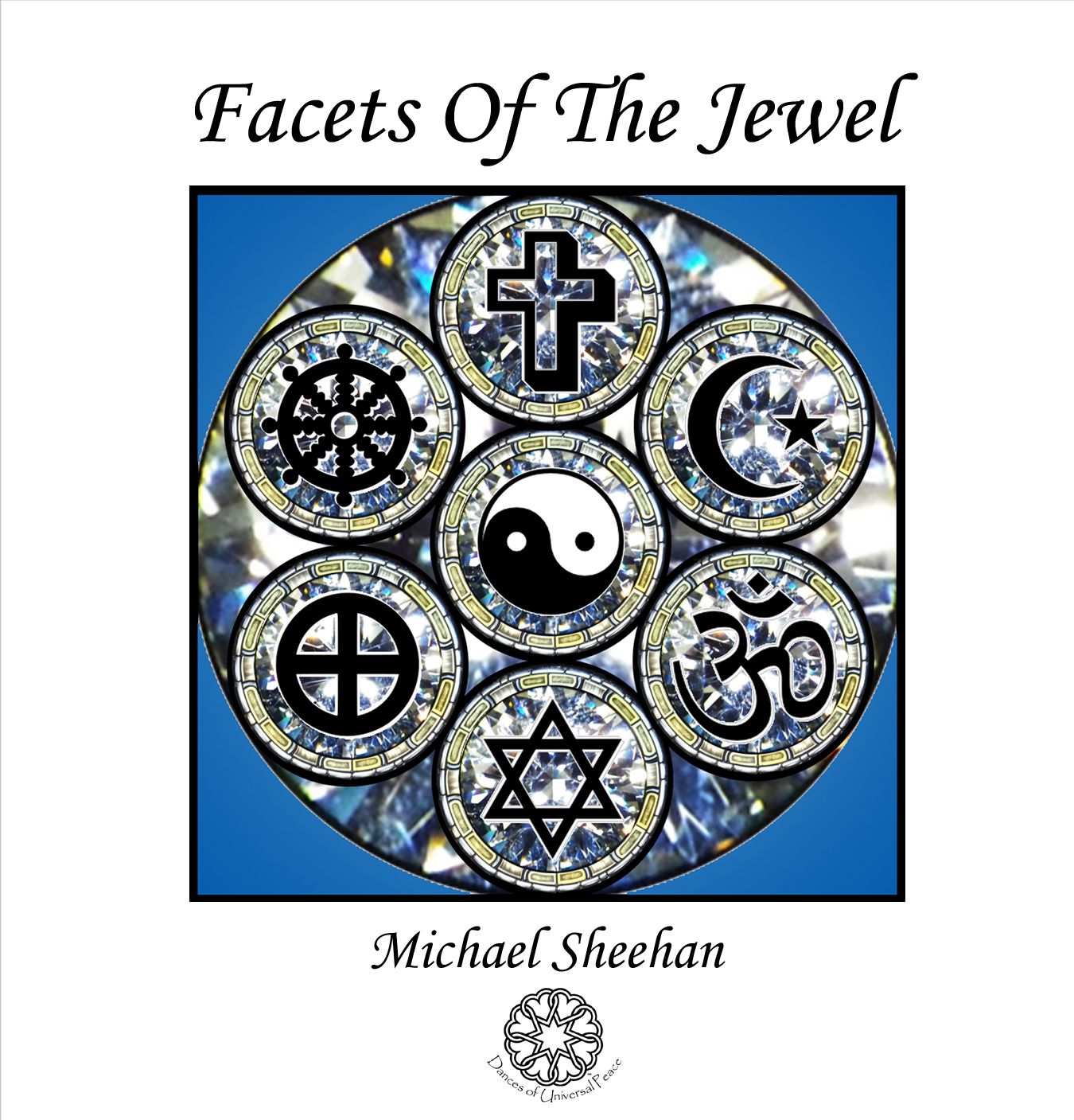 CD - Facets Of The Jewel