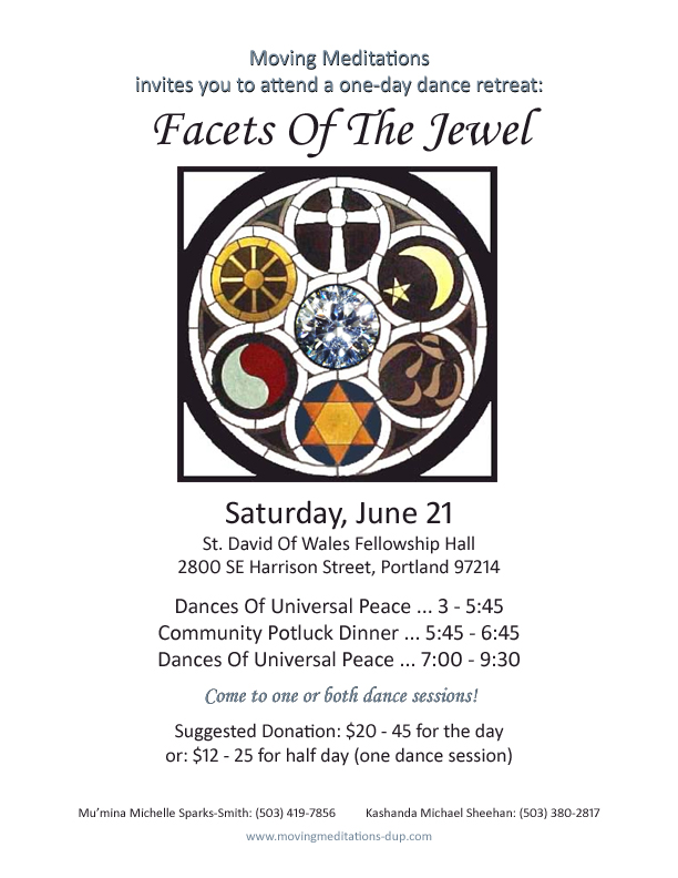 Facets Of The Jewel - 72