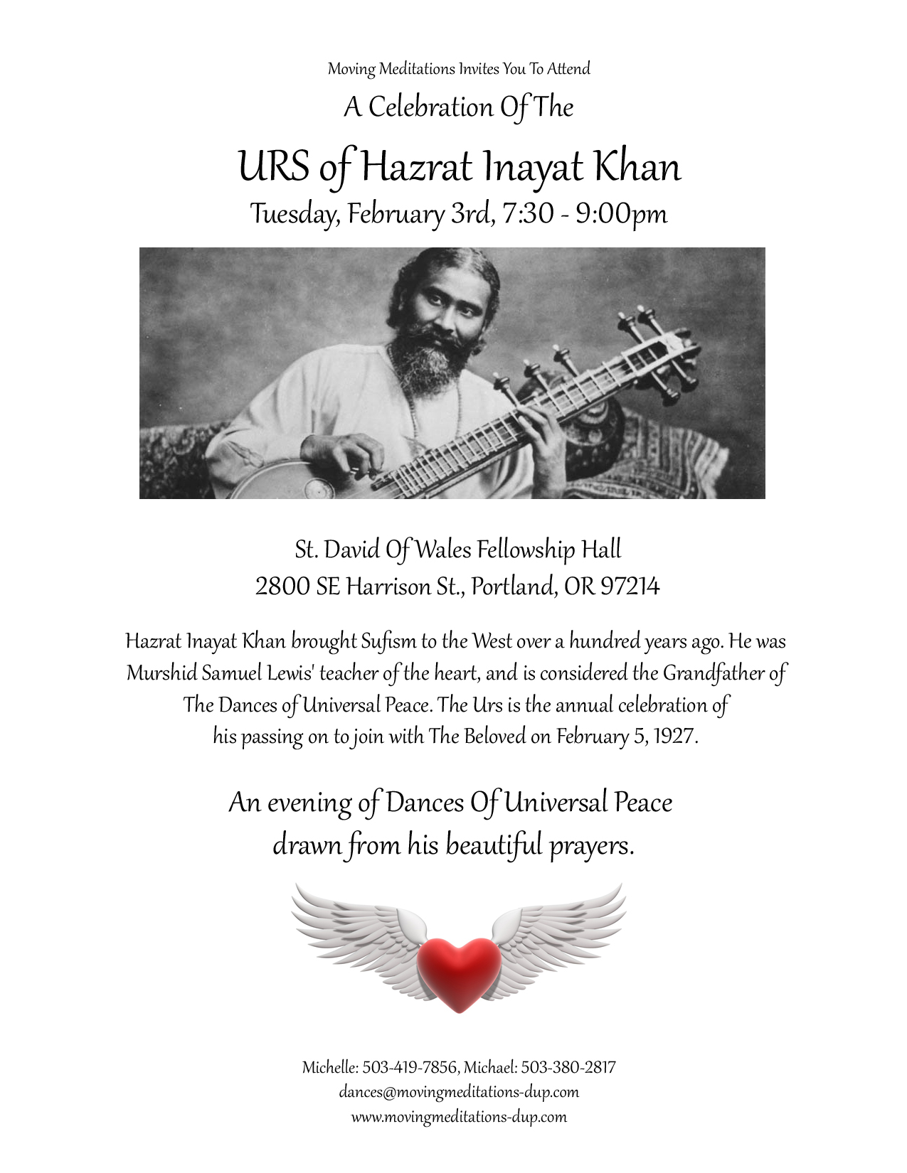 URS of Inayat Khan 2015 - 72dpi