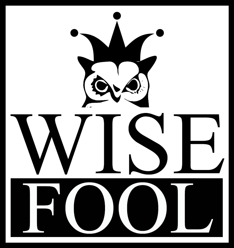 Wise Fool Records LOGO